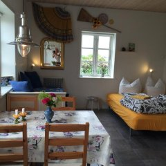 Отель Vejle Golf Bed & Breakfast 3* Студия фото 10