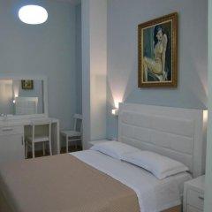 White City Hotel 3* Стандартный номер с различными типами кроватей фото 3