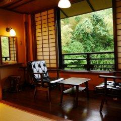 Отель Ryokan Yumotoso Стандартный номер фото 3