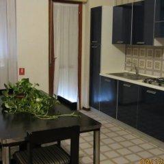 Отель Residence Messina Сиракуза в номере