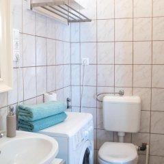 Отель Friendly Home In The Center ванная фото 2
