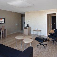Axel Hotel Barcelona & Urban Spa - Adults Only (Gay friendly) 4* Люкс с различными типами кроватей фото 5