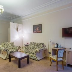 Мини-Отель Big Marine 4* Полулюкс с двуспальной кроватью фото 12