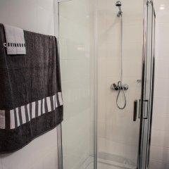 Отель Casa Mãe Deus House Azores Понта-Делгада ванная
