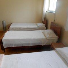 Hostel Da EstaÇÃo комната для гостей
