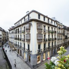 Отель Pensión Ibai фото 5