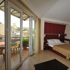 Отель Armazi Palace 3* Стандартный номер разные типы кроватей фото 4