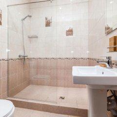Мини-Отель Брусника Полежаевская Стандартный номер с различными типами кроватей фото 6