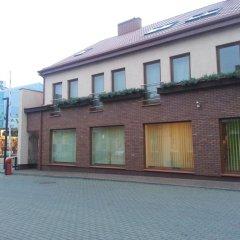 Отель Keta Литва, Мариямполе - отзывы, цены и фото номеров - забронировать отель Keta онлайн парковка