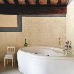 Отель Antico Monastero Santa Maria Inter Angelos Люкс фото 5