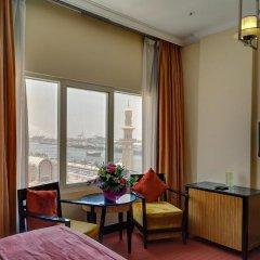 Отель Rayan Hotel Corniche ОАЭ, Шарджа - отзывы, цены и фото номеров - забронировать отель Rayan Hotel Corniche онлайн комната для гостей фото 5