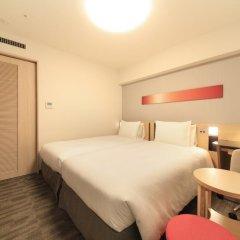 Richmond Hotel Tokyo Suidobashi 3* Стандартный номер с 2 отдельными кроватями фото 4