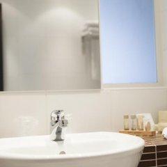 Progress Hotel 3* Номер Делюкс с различными типами кроватей фото 7
