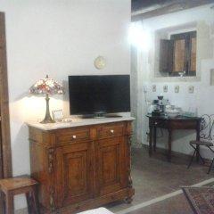 Отель Al Tempio di Apollo Сиракуза комната для гостей фото 2