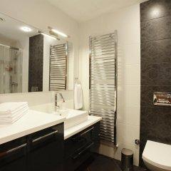 Отель Glory Residence Taksim 4* Апартаменты с различными типами кроватей фото 4