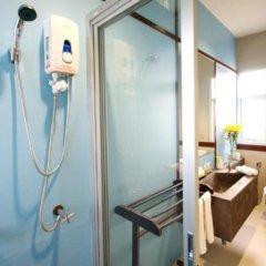 Foresta Boutique Resort & Hotel 3* Улучшенный номер с различными типами кроватей фото 18