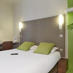 Отель Campanile Paris Ouest - Pte de Champerret Levallois комната для гостей фото 3