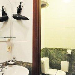 Гостиница Европейский 3* Номер категории Эконом с различными типами кроватей фото 8