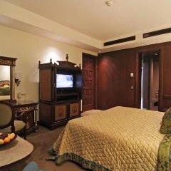 Отель The Manila Hotel Филиппины, Манила - 2 отзыва об отеле, цены и фото номеров - забронировать отель The Manila Hotel онлайн комната для гостей фото 5
