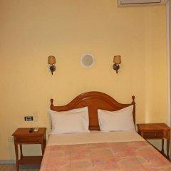 Отель Residencial Vale Formoso 3* Стандартный номер двуспальная кровать фото 13