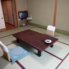 Hotel Kurobe удобства в номере фото 2