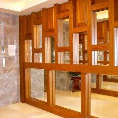 Отель Orchid Resortel интерьер отеля фото 3