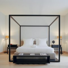 Апартаменты Slovansky Dum Boutique Apartments комната для гостей
