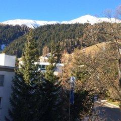 Отель Bergblick 35 Швейцария, Давос - отзывы, цены и фото номеров - забронировать отель Bergblick 35 онлайн фото 3