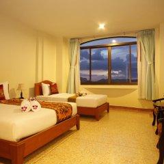 Krabi Phetpailin Hotel 3* Улучшенный номер с различными типами кроватей фото 5