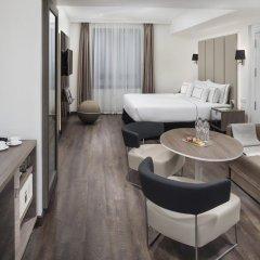 Отель Melia Galgos 4* Стандартный номер с различными типами кроватей фото 11