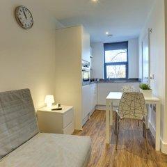 Апартаменты Linton Apartments Студия с различными типами кроватей фото 5
