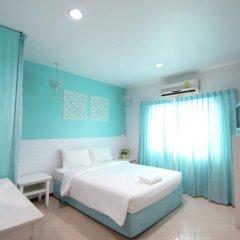 Preme Hostel Стандартный номер с различными типами кроватей