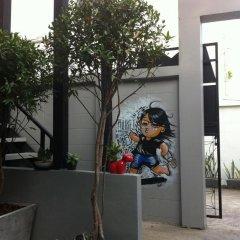 Отель Mbed Phuket Пхукет развлечения