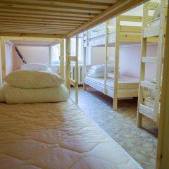Ярослав Хостел Кровати в общем номере с двухъярусными кроватями фото 35