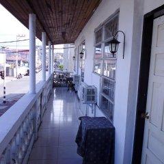 Отель Posada Nativa Trinsan Centro Колумбия, Сан-Андрес - отзывы, цены и фото номеров - забронировать отель Posada Nativa Trinsan Centro онлайн интерьер отеля