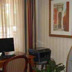 Отель Country Inn & Suites Queensbury банкомат