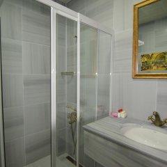 Tasodalar Hotel ванная