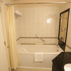 Lotte Legend Hotel Saigon 5* Номер Делюкс с различными типами кроватей