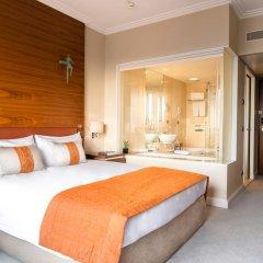 Hotel Okura Amsterdam 5* Стандартный семейный номер с двуспальной кроватью