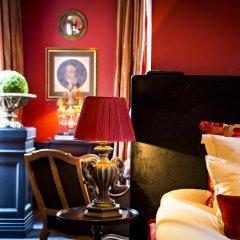 Отель Parc Apartments Нидерланды, Неймеген - отзывы, цены и фото номеров - забронировать отель Parc Apartments онлайн в номере