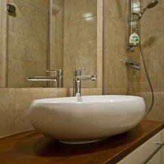 Отель Old Town Residence Латвия, Рига - отзывы, цены и фото номеров - забронировать отель Old Town Residence онлайн ванная фото 2