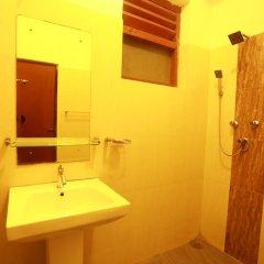 Отель Sumadai Шри-Ланка, Берувела - отзывы, цены и фото номеров - забронировать отель Sumadai онлайн ванная