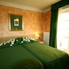 Hotel Roma Prague 4* Стандартный номер с двуспальной кроватью фото 3