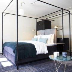 Hotel Danmark 4* Стандартный номер с двуспальной кроватью фото 10