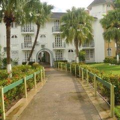 Апартаменты Apartments at Sandcastles Resort Ocho Rios