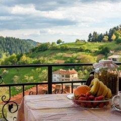 Отель Holiday home Kalina Болгария, Чепеларе - отзывы, цены и фото номеров - забронировать отель Holiday home Kalina онлайн балкон