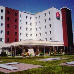 Ibis Hotel Plzen Пльзень развлечения