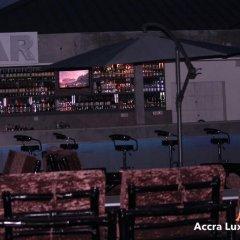 Отель Accra Luxury Lodge 2* Люкс повышенной комфортности с различными типами кроватей фото 2