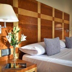 Senator Parque Central Hotel 4* Представительский номер с различными типами кроватей