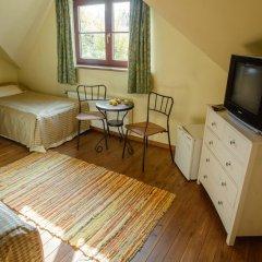 Karlamuiza Country Hotel Стандартный номер с 2 отдельными кроватями